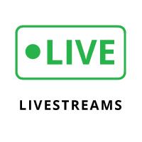 Watch Livestreams