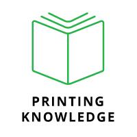 Watch Printing Knowledge Videos