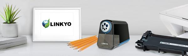 Click here to LINKYO Amazon Store