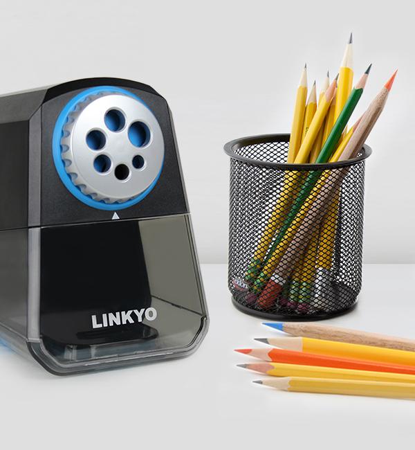 LINKYO ELECTRIC PENCIL SHARPENER